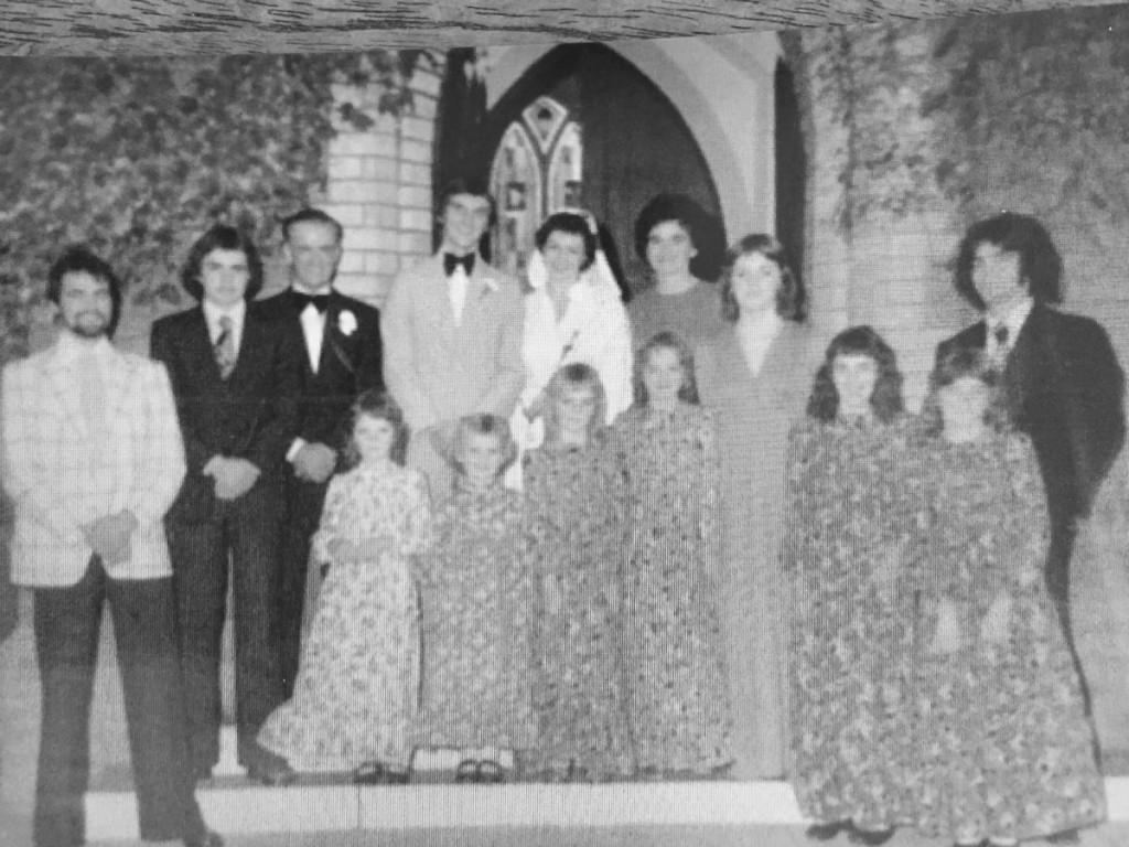 Teresa family